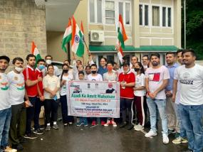 FIT INDIA FREEDOM RUN 2021