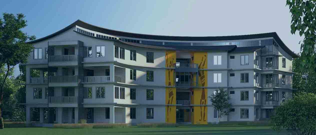 Admission Open For Hostels Session-2021-22